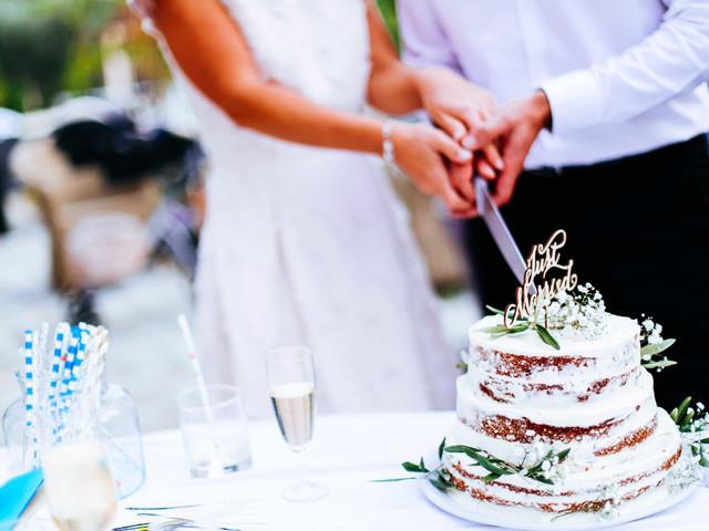 5 bonnes raisons de craquer pour le wedding cake