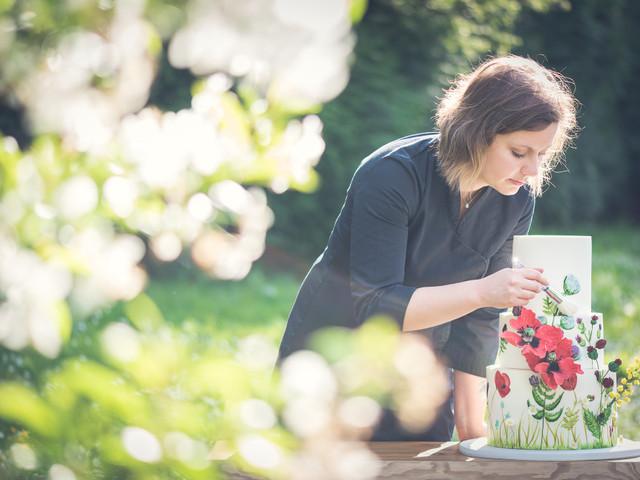 8 wedding cake à thème : comment décorer votre gâteau
