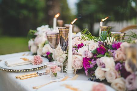 Art de la table : 8 nouveaux styles de décoration pour la réception