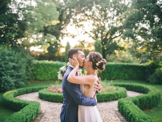 Best Real Wedding : le concours du meilleur reportage de vrai mariage est lancé !