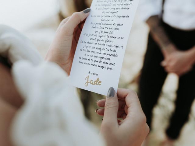 Demande en mariage : 10 poèmes pour 1 grand OUI !