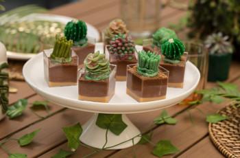 25 gâteaux de mariage en trompe l'œil : des objets à croquer !