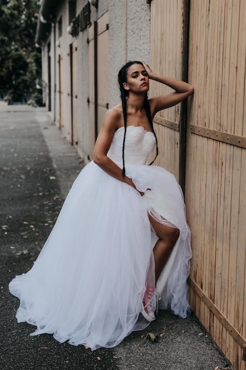 Anaïs Ricard Couture