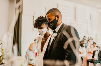 Masques pour les mariages : tout savoir sur leur utilisation