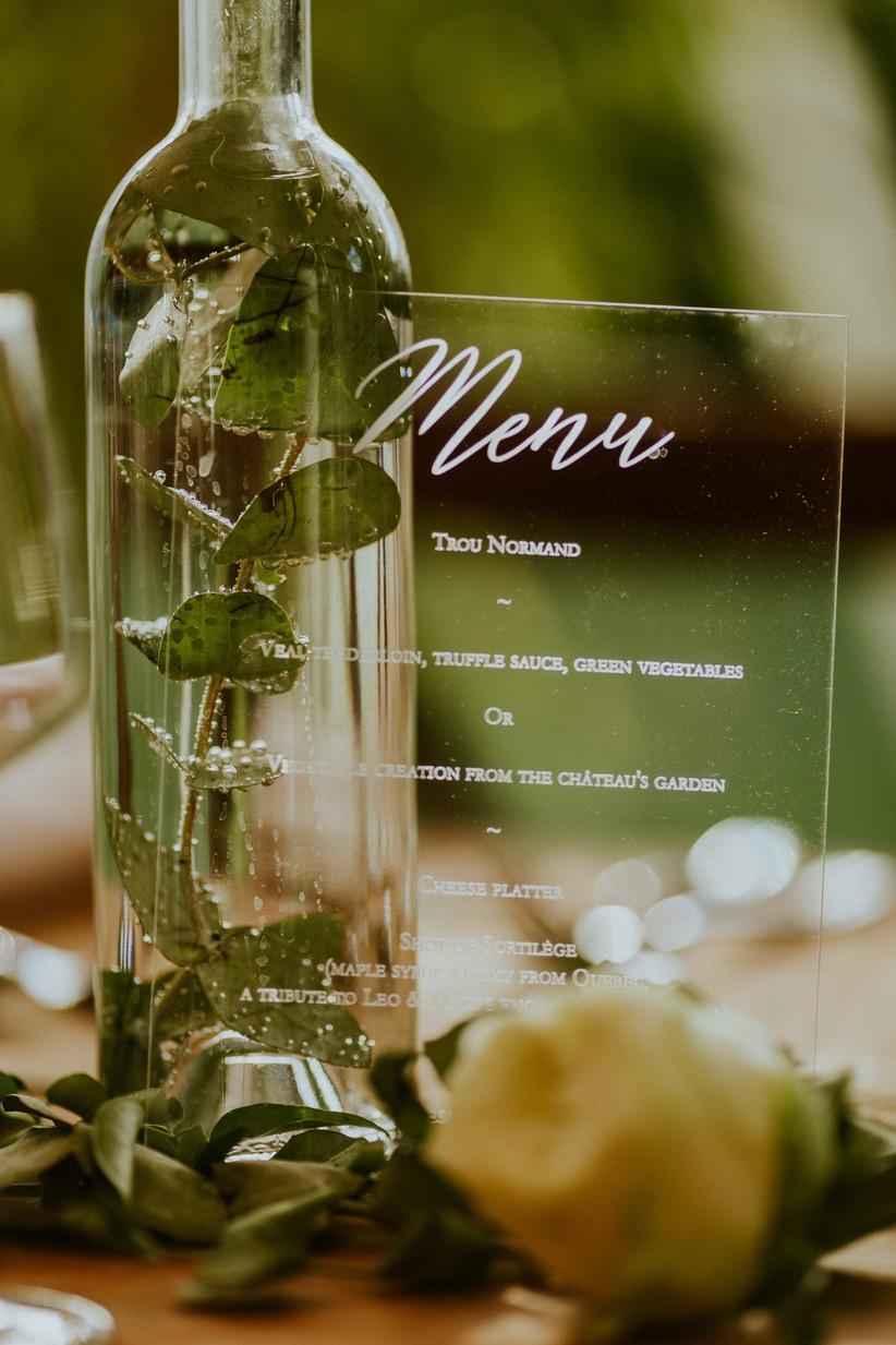 Marie Desaunay - Wedding Designer