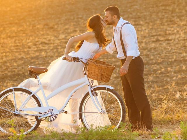 Green wedding : tout pour organiser un mariage écolo