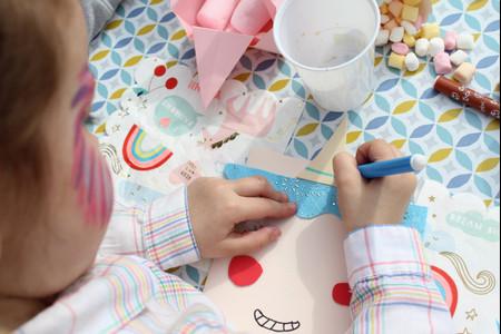 7 DIY spécial enfants : préparer le mariage pendant le confinement