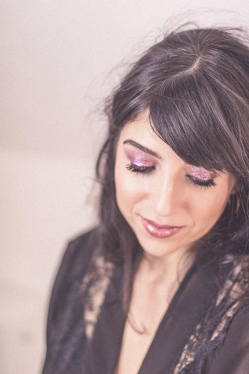 Aléxia Bigaud-Morin / Make-up Artist