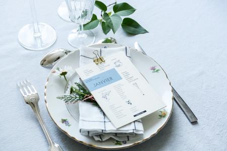 Buffet de mariage selon la saison : faites le plein d'idées et de tendances !