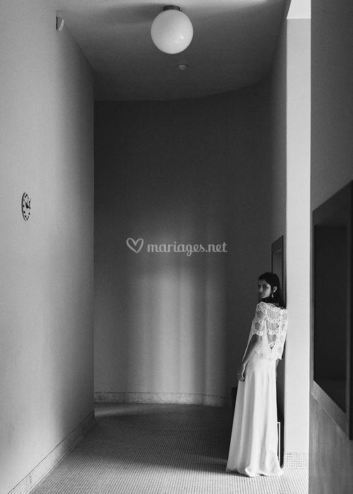 Hanks / Drieu / Elise Tsikis, Laure de Sagazan