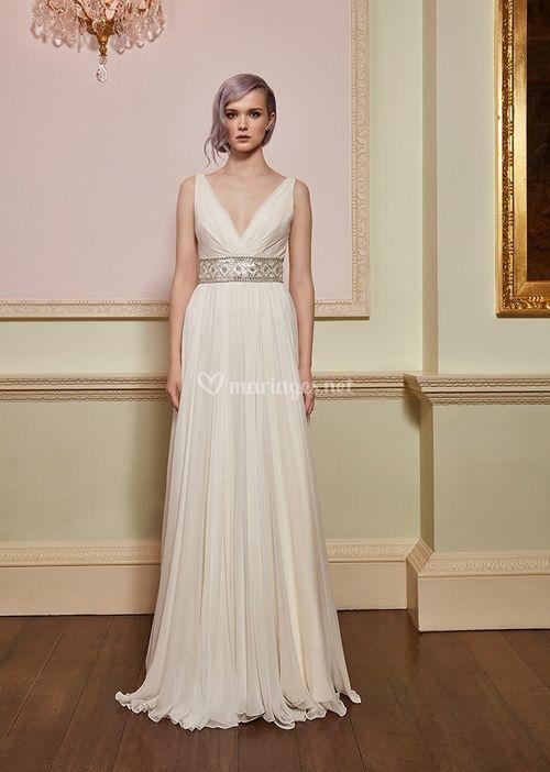 La plus belle robe empire !👰 3
