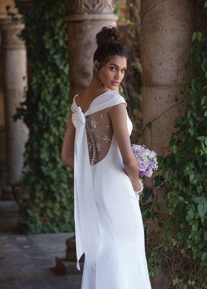 4007, Sincerity Bridal