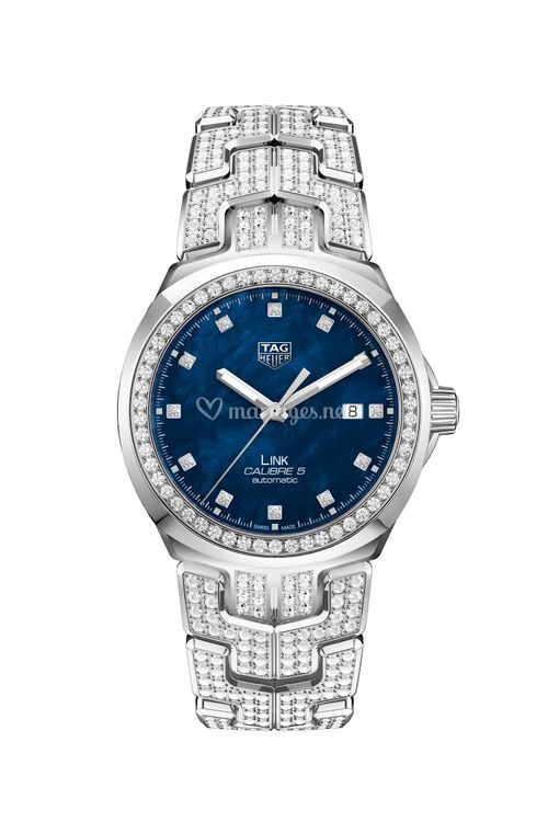 TH 018, TAGHeuer