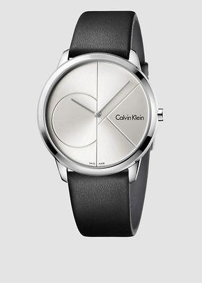 00K3M211CYSST, Calvin Klein