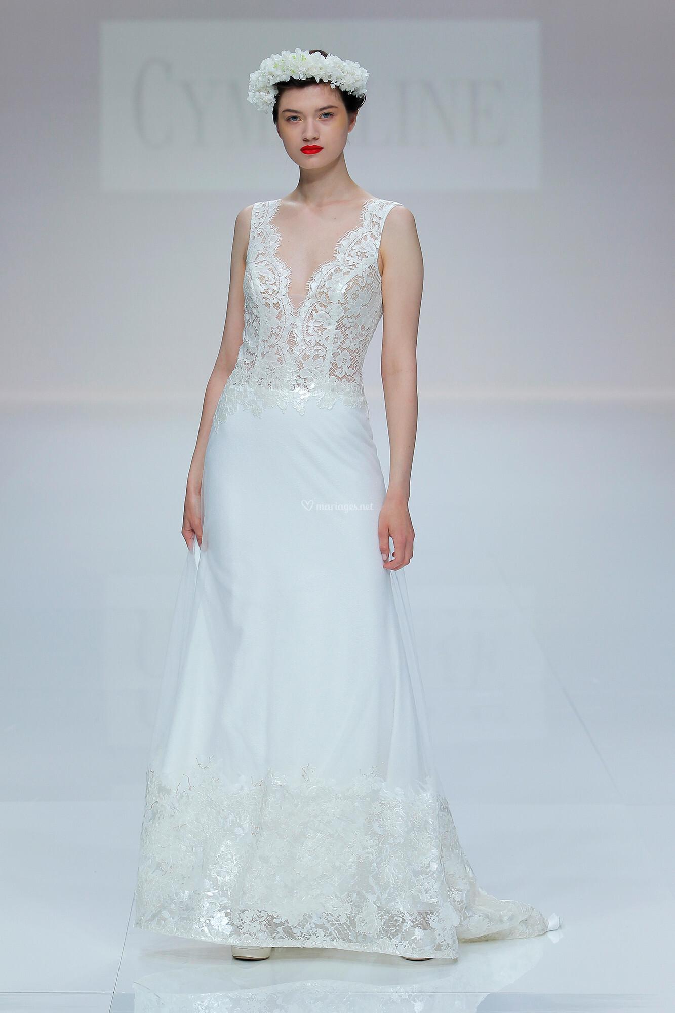 Amazing Vestidos Novia Peiro Pattern - All Wedding Dresses ...