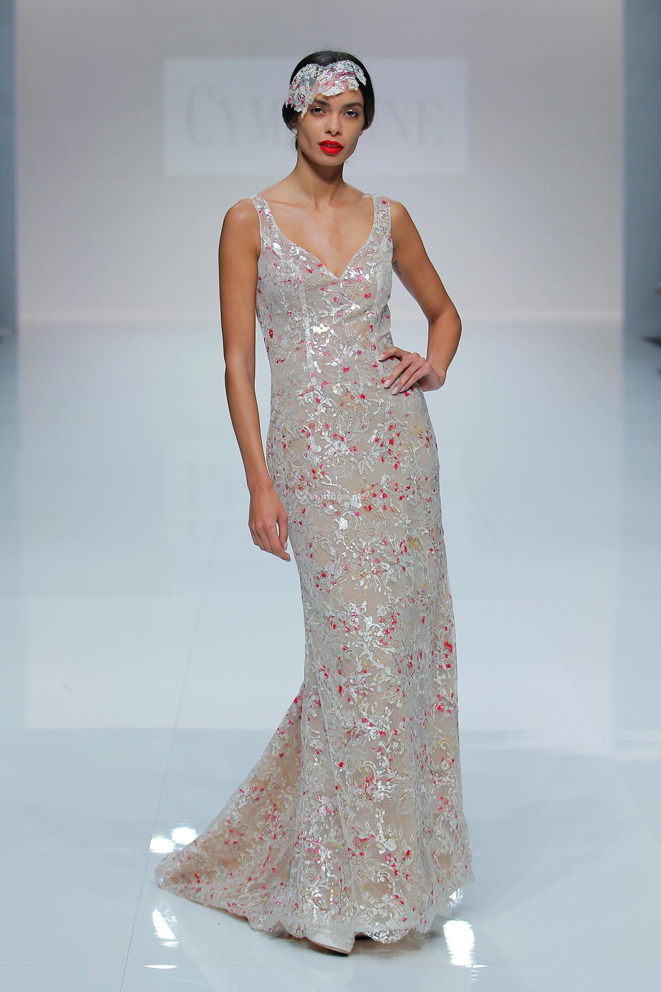 Attractive Vestidos De Novi Images - All Wedding Dresses ...