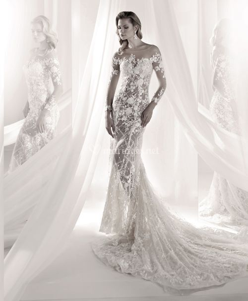 LXAB19011, Nicole Luxury