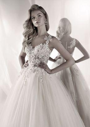 LXAB19016, Nicole Luxury
