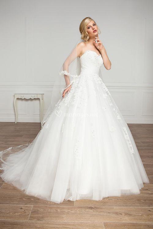 REVE, Love Wedding