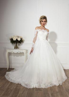 BIANCA, Love Wedding