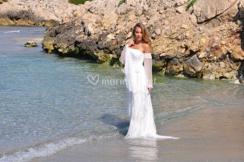 ALIZEA, Les Mariées de Provence