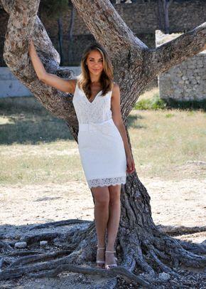 ANNA, Les Mariées de Provence