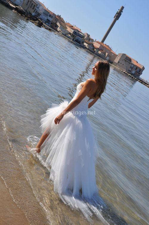 ARMANDA, Les Mariées de Provence