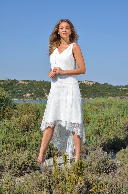 ELSA, Les Mariées de Provence