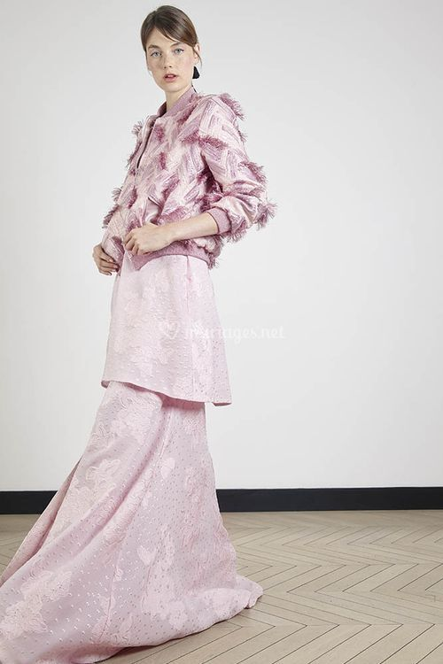 45, Alexis Mabille