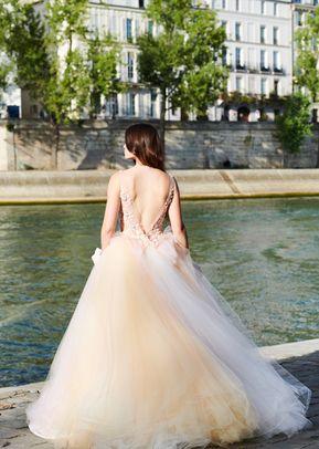 Camille, LK PARIS Couture
