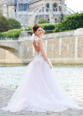 Isabella, LK PARIS Couture