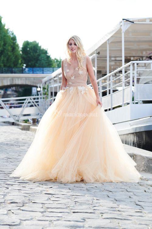 maeva, LK PARIS Couture