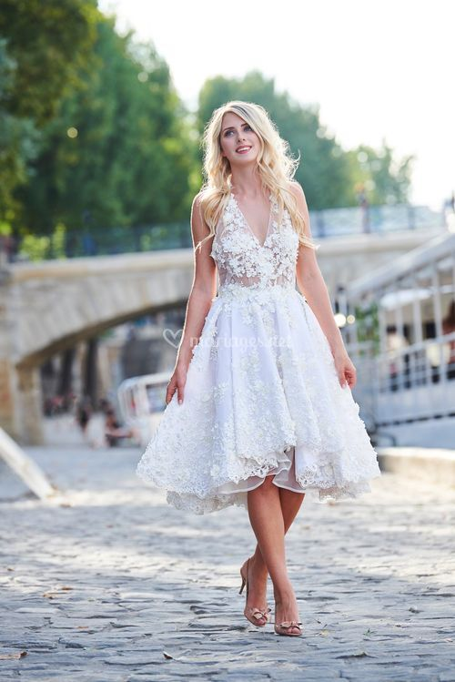 osmanthe, LK PARIS Couture