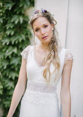 PYRITE, Elsa Gary