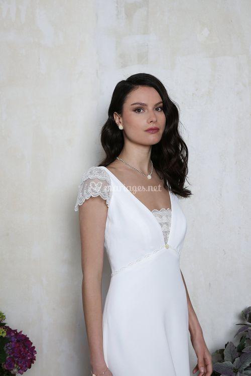 ETOILE, Elsa Gary
