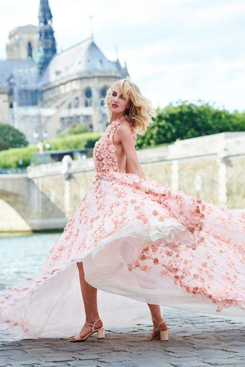 Victoria, LK PARIS Couture