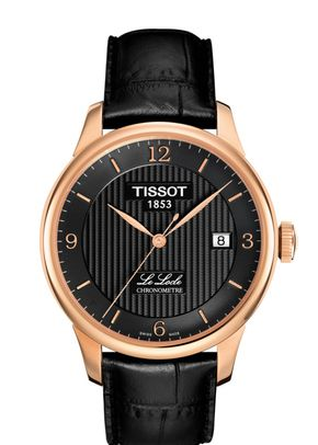 LE LOCLE AUTOMATIC COSC, Tissot