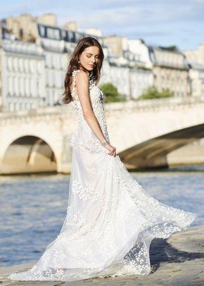 alba, LK PARIS Couture