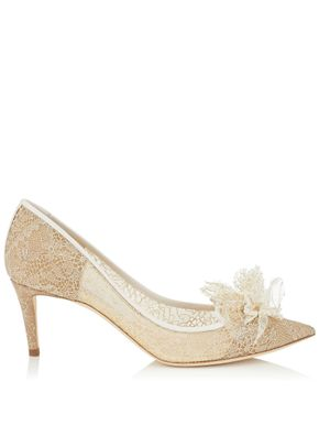 ESTELLE 65, Jimmy Choo