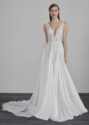 ESCALA, Pronovias
