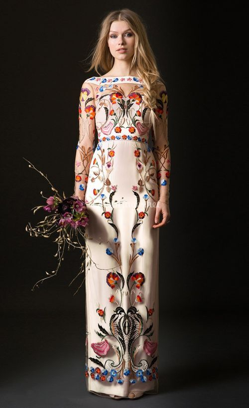 TOLEDO, Temperley London