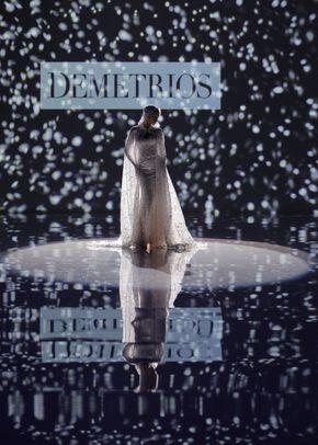 DE 002, Demetrios