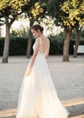 Elisa, Annais Bridal