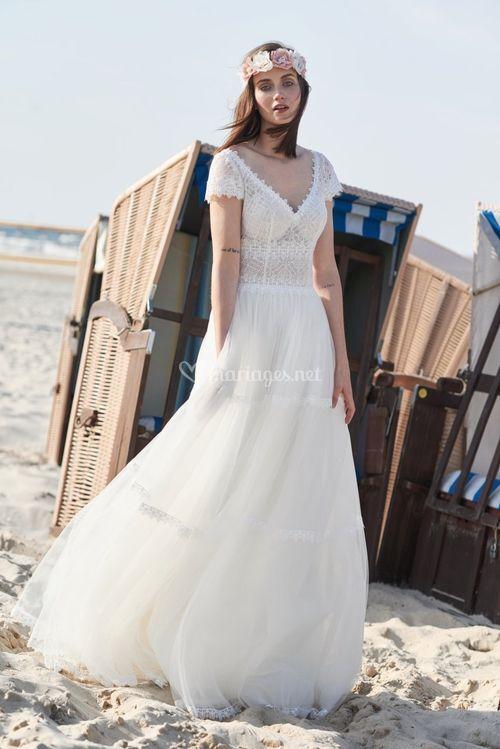 Lucia, Annais Bridal
