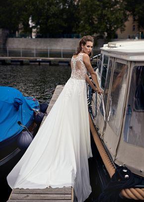 Babette, Annais Bridal