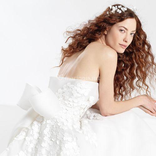 MAESTRALE, Tosca Spose