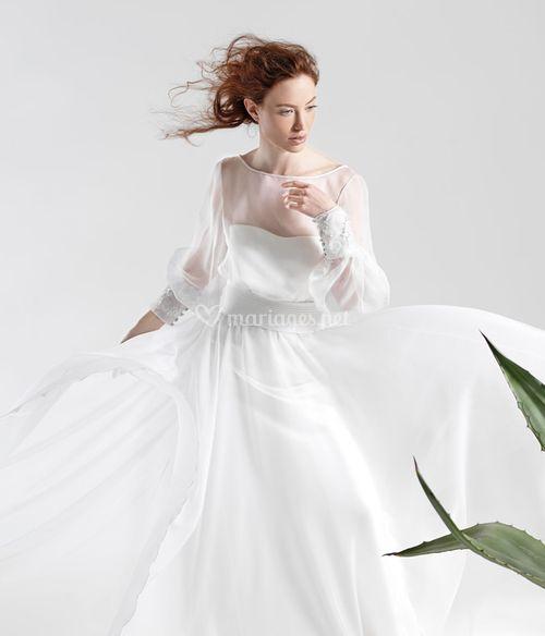 ZEFIRO, Tosca Spose