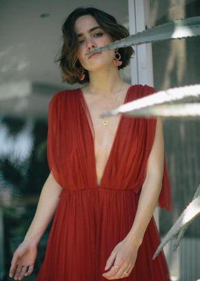 Valentine, Christina Sfez