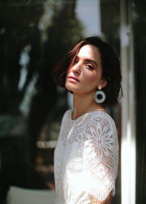 Alix, Christina Sfez