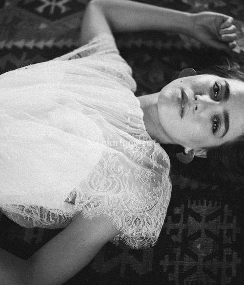 Lucy, Christina Sfez